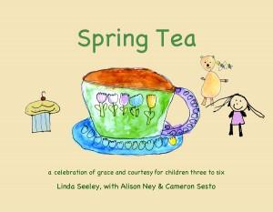 Spring Tea Cover